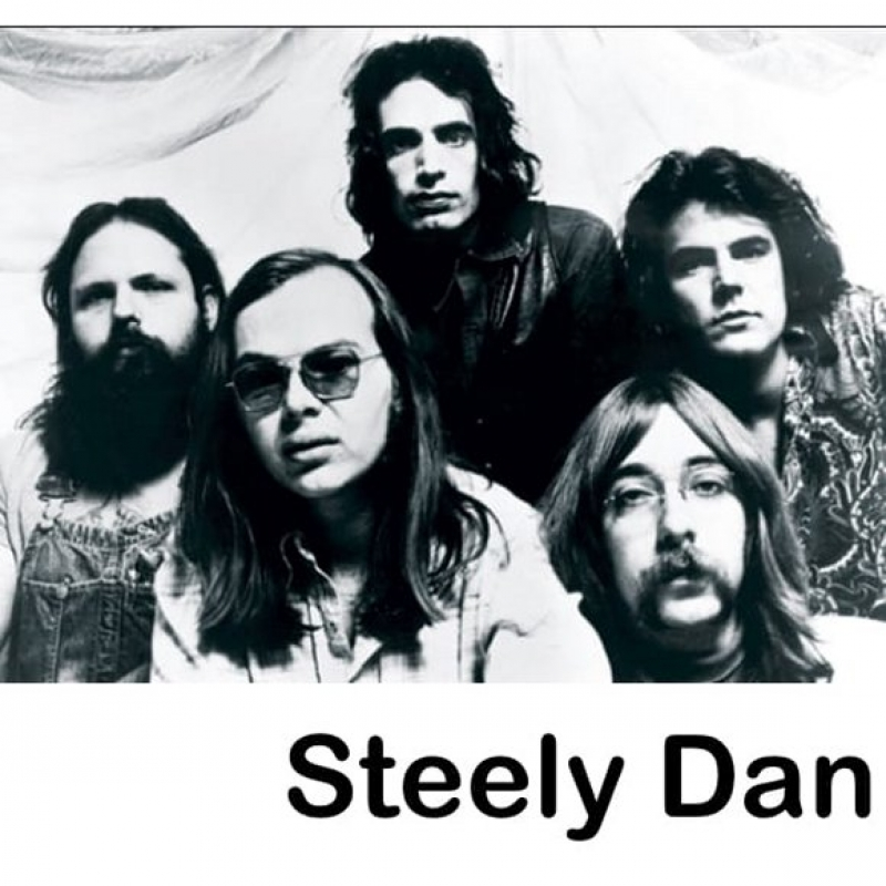 Steely Dan - Black Cow