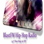 BlastFM Hip Hop