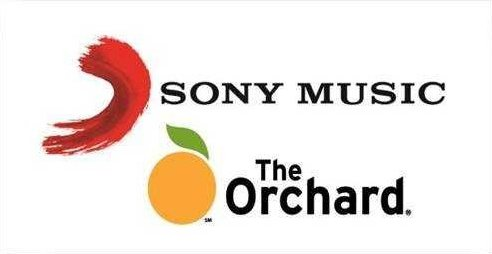 Sony Music - The Orchard